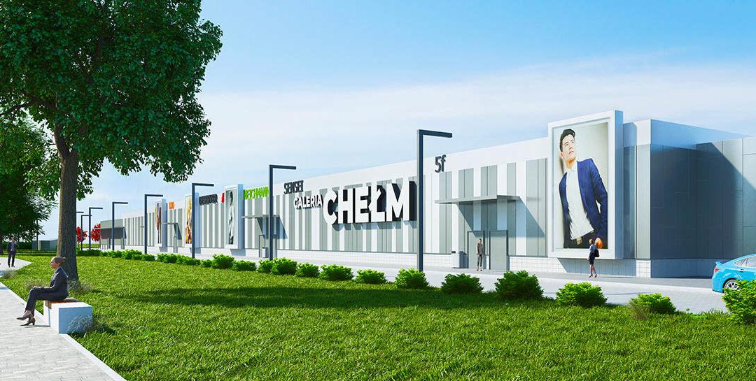 Deichmann enriches the shopping offer of Galeria Chełm