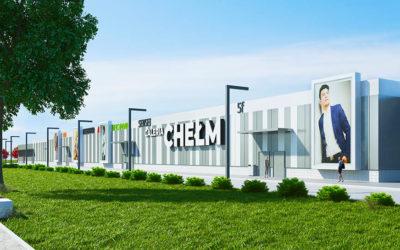 Sieć Deichmann dopełnia ofertę zakupową Galerii Chełm