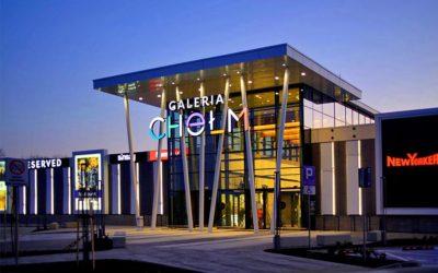 Galeria Chełm otworzy dla klientów kolejne sklepy