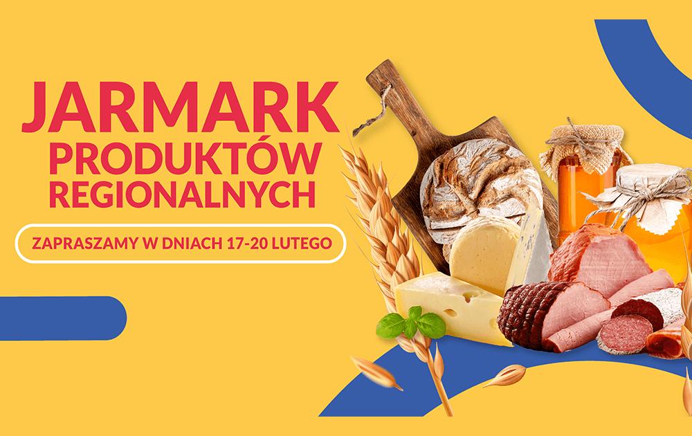 Jarmark Regionalny w Galerii Chełm!